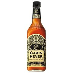 Cabin Fever Maple Whiskey