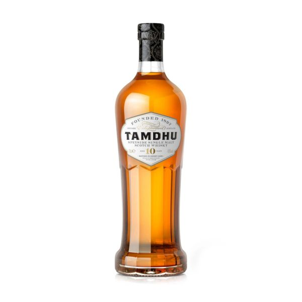 Tamdhu 10 Year Old Scotch Single Malt Whisky