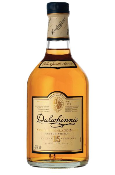 Dalwhinnie 15 Year Scotch Whisky