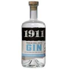 1911 Premium Small Batch Gin