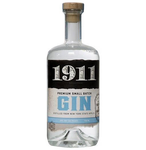 1911 Premium Small Batch Gin