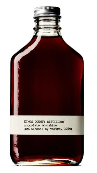Kings County Chocolate Moonshine Whiskey