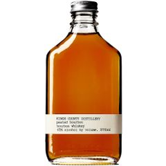 Kings County Peated Bourbon Whiskey