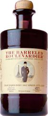 High West Barreled Boulevardier