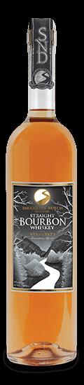 Smugglers' Notch Straight Bourbon Whiskey