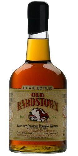 Old Bardstown Estate Bottled Kentucky Straight Bourbon Whiskey