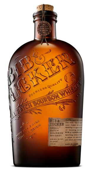 Bib & Tucker 6 Year Old Small Batch Bourbon Whiskey