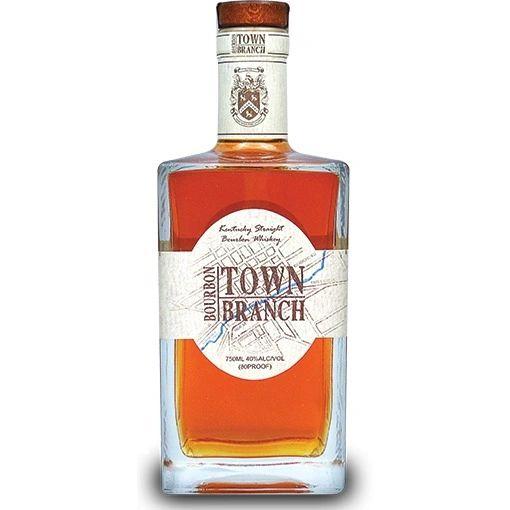 Town Branch Kentucky Straight Bourbon Whiskey