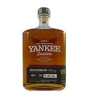 Yankee Distillers Bourbon Whiskey