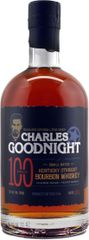 Charles Goodnight Kentucky Straight Bourbon