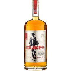 Duke Small Batch Kentucky Straight Bourbon Whiskey