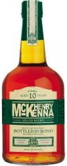 Henry McKenna Single Barrel 10 Year Kentucky Straight Bourbon