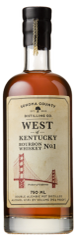 West of Kentucky Bourbon Whiskey No. 1