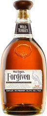 Wild Turkey Forgiven Bourbon Rye Whiskey