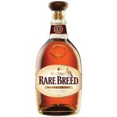Wild Turkey Rare Breed Barrel Proof Kentucky Straight Bourbon Whiskey