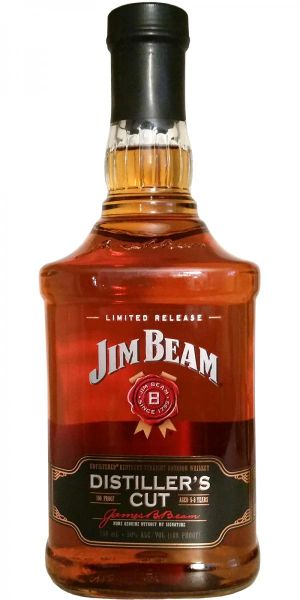Jim Beam Distiller's Cut Kentucky Bourbon