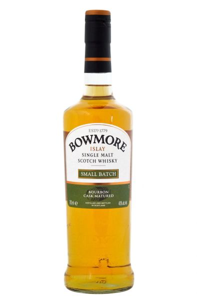 Bowmore Small Batch Reserve Single Malt Scotch Whisky