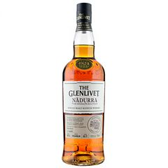 The Glenlivet Nàdurra Oloroso Single Malt Scotch Whisky