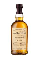 The Balvenie Doublewood 12 Year Single Malt Scotch Whisky