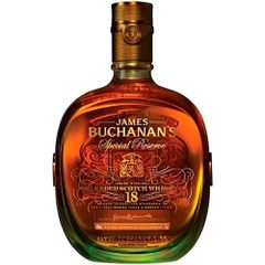 Buchanan's Special Reserve 18 Year Scotch Whisky