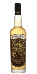 Compass Box Peat Monster Blended Malt Scotch Whisky
