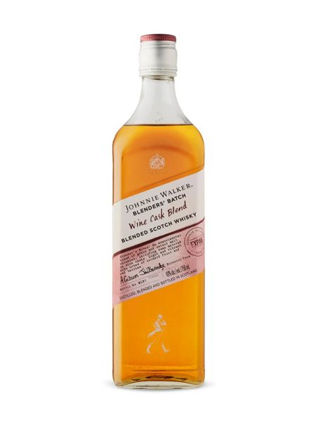Johnnie Walker Blenders' Batch Wine Cask Blend Scotch Whisky