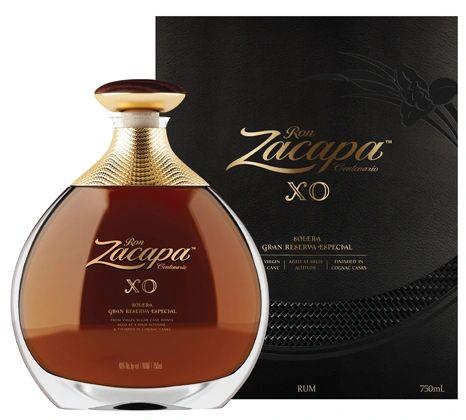 Ron Zacapa XO Solera Gran Reserva Especial Rum