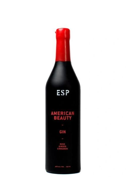 ESP American Beauty Gin