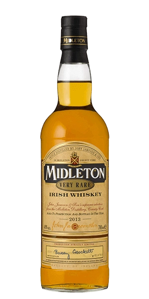 Midleton Very Rare Irish Whiskey 2017 Vintage