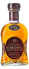 Cardhu 12 Year Single Malt Scotch Whisky