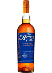 The Arran Port Cask Finish Single Malt Scotch Whisky