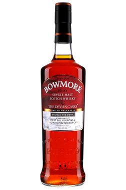 Bowmore Devil's Cask III Single Malt Scotch Whisky