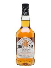 Sheep Dip Blended Scotch Malt Whisky