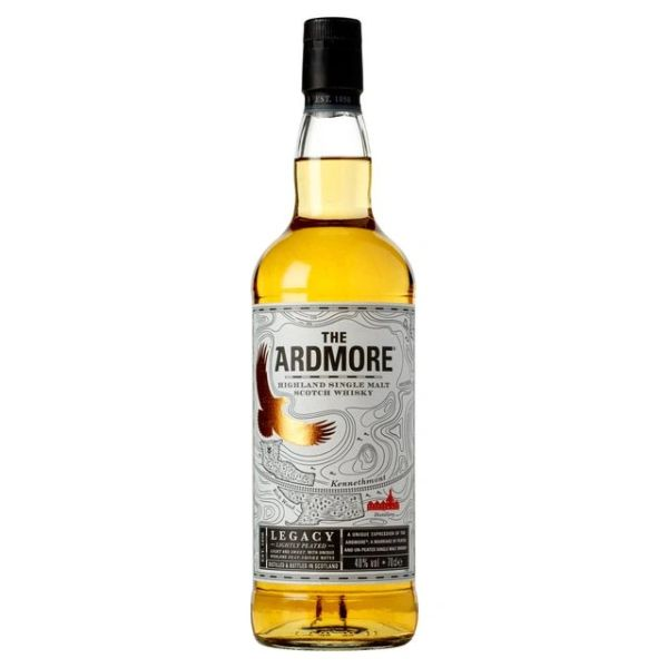 Ardmore Legacy Single Malt Scotch Whisky