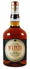 Mckenzie Rye Whiskey