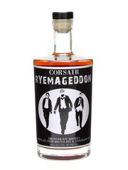 Corsair Ryemageddon American Rye Whiskey