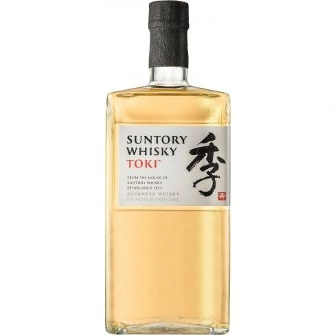 Suntory Toki Blended Japanese Whisky