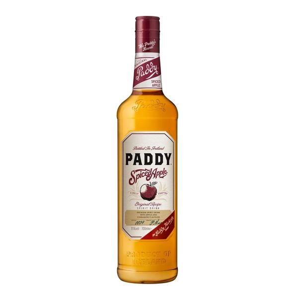 Paddy Old Irish Whiskey Devil's Apple