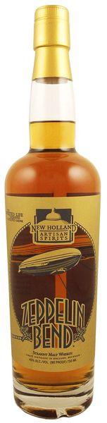 Zeppelin Bend Straight Malt Whiskey