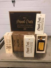 BSM - Blood Oath PACT V Case SPECIAL