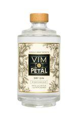 Vim & Petal Gin FOUR PACK