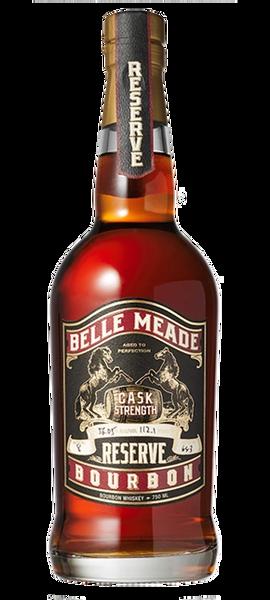 Belle Meade Cask Reserve