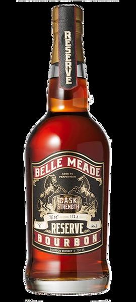 Belle Meade Sour Mash Bourbon