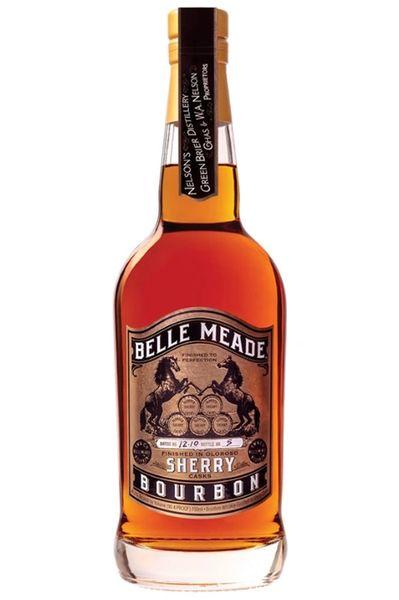 Belle Meade Sherry Cask