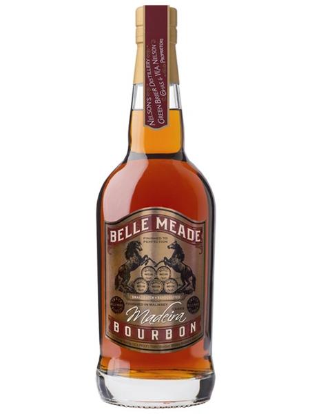 Belle Meade Madeira Cask Bourbon