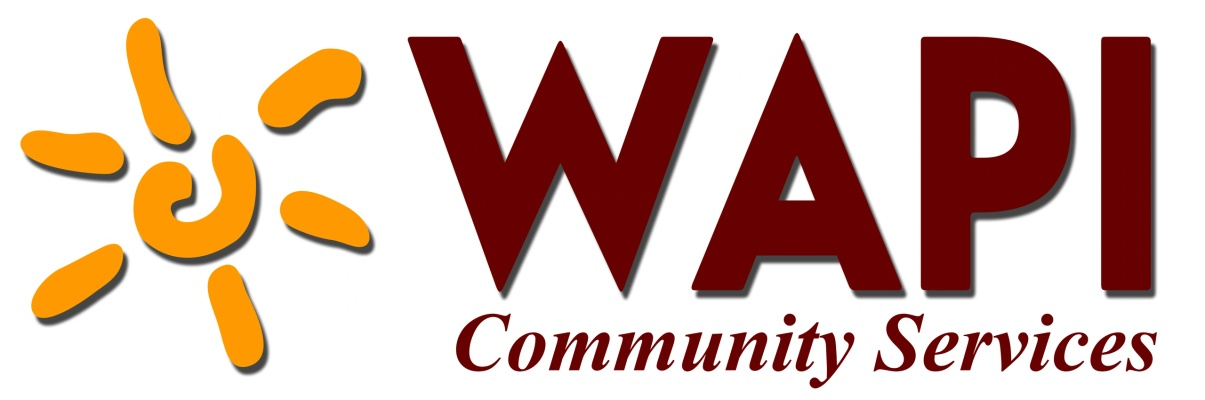 WAPI Community Services