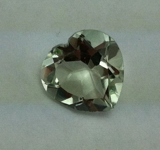 Masterpiece Collection: AAA Rated Herat Faceted Genuine (Natural) Mint Green Prasiolite Amethyst (6-12mm)