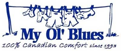 My Ol' Blues