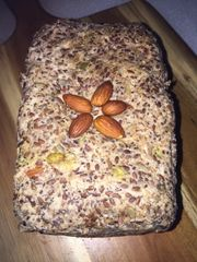 ORIGINAL SEED AND NUT BAKED 1 kilo