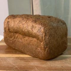 Low Carb Daily Bread